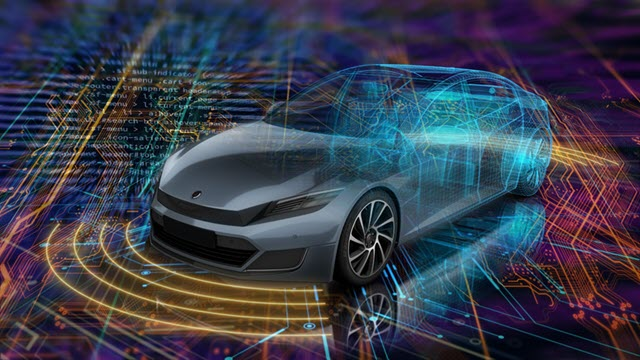 Software at the heart of future mobility