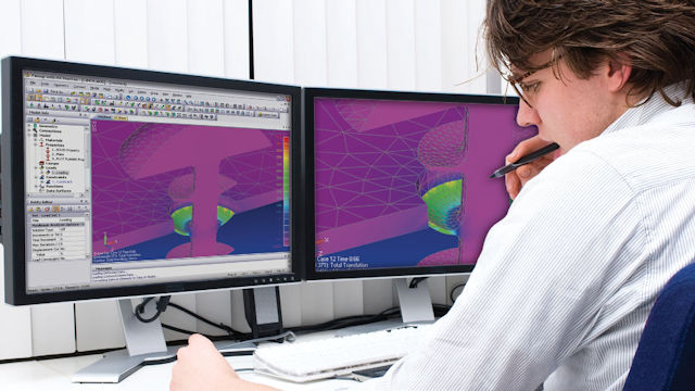 Software pro studenty - Simcenter Femap Student