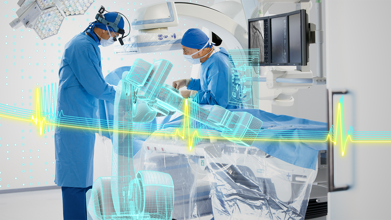 The Significance of Realizing the Digital Enterprise for Medical Device Companies