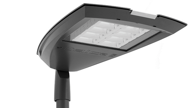 Street lighting leader doubles productivity with NX and Teamcenter