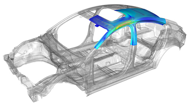 Automotive Body Design and Engineering