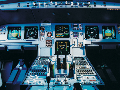 Avionics & Defense Electronics
