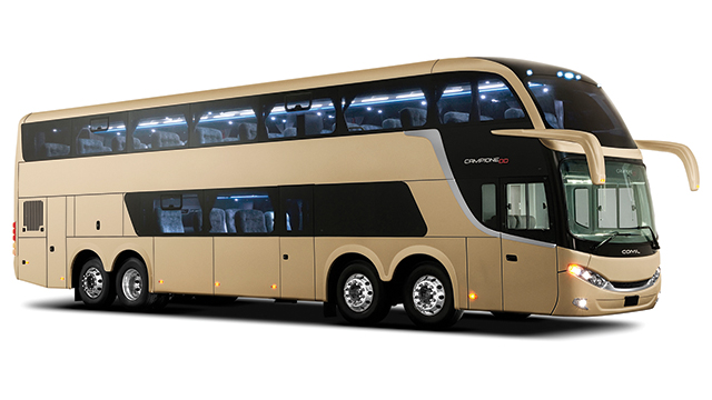 Use of PLM tools help a leading bus manufacturer double productivity