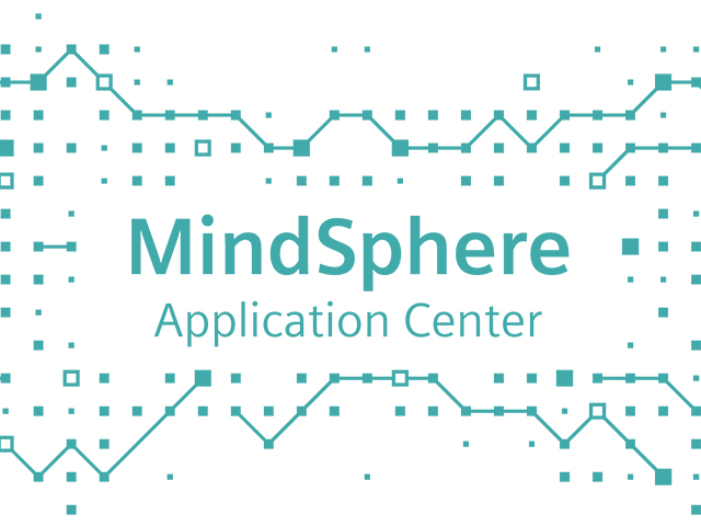 Mindsphere Application Center