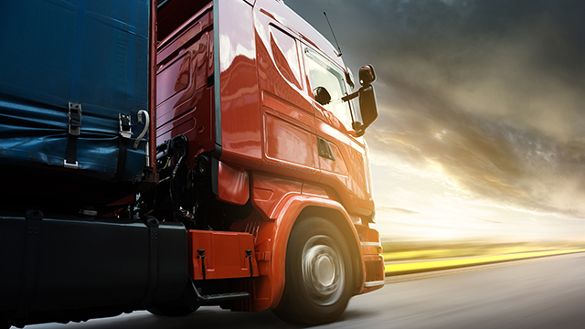 Digital Enterprise Industry Solutions for Trucks, Buses and Specialty Vehicles