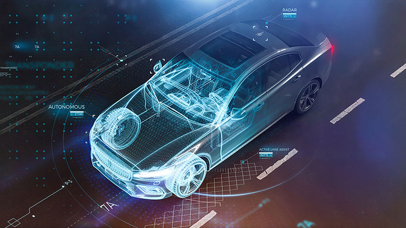 Learn about vehicle systems and software driven architectures to deliver next generation vehicles to meet market demands.
