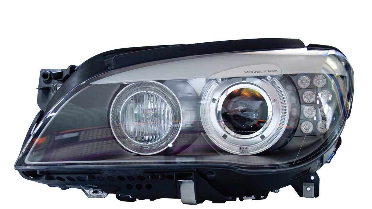 Enhancing change processes enables leading automotive lights manufacturer to shine