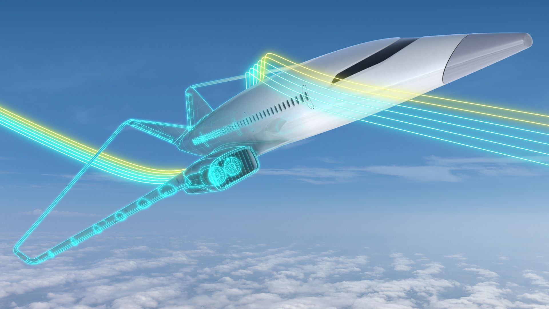 Future technologies will change the aerospace and defense industry.