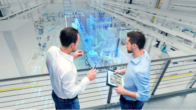 Siemens Opcenter Execution Electronics