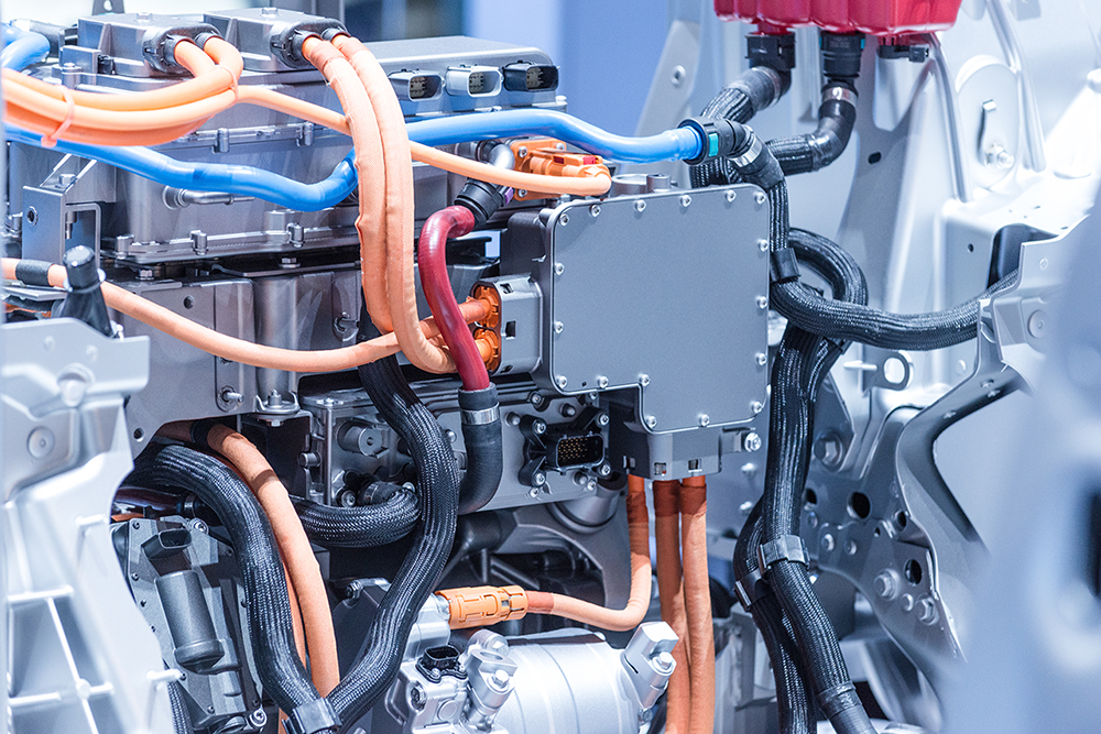 siemens acquires comsa to further extend lead in automotive  mentor wire harness #11