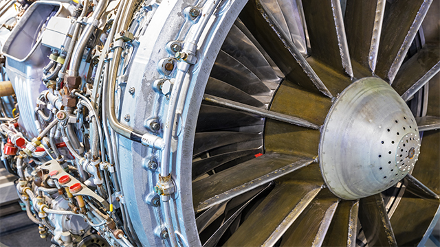 Maintenance Planning for Aerospace & Defense