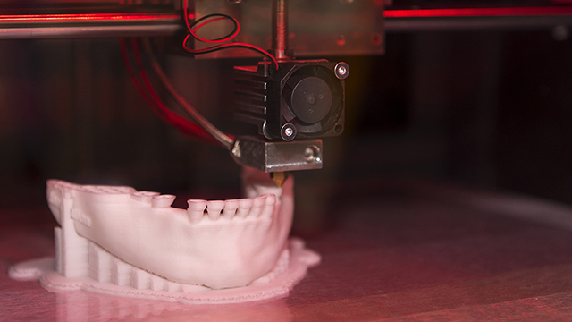 Personalization & 3D Printing