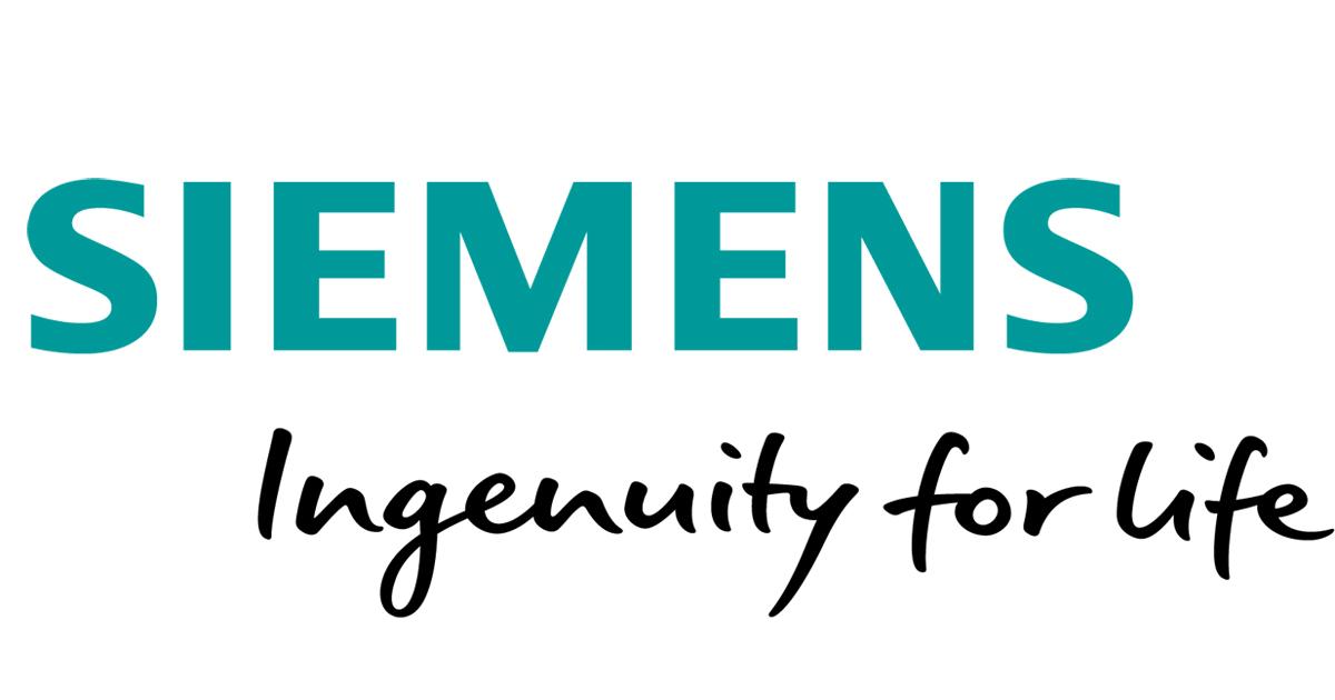 Logo Siemens PLM