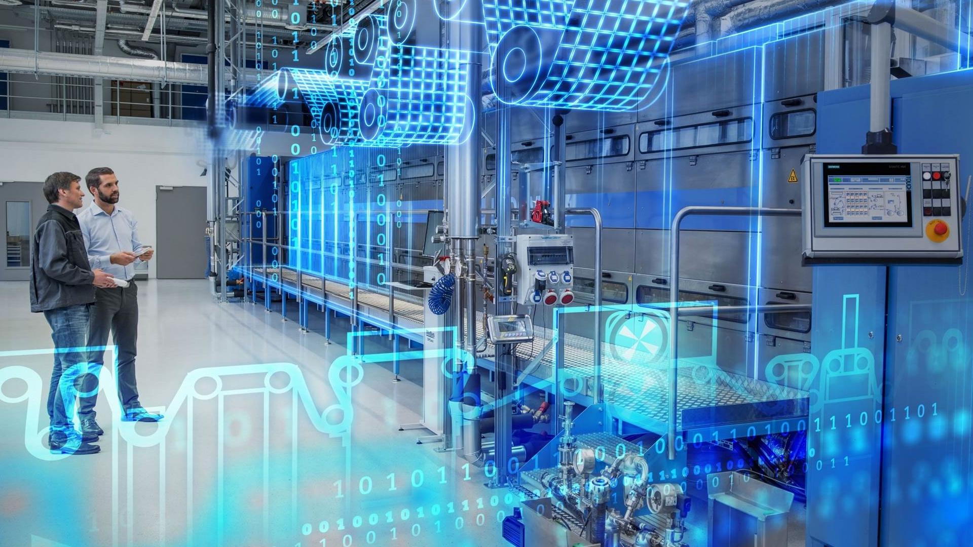 Advanced Machine Engineering   Siemens Digital Industries Software