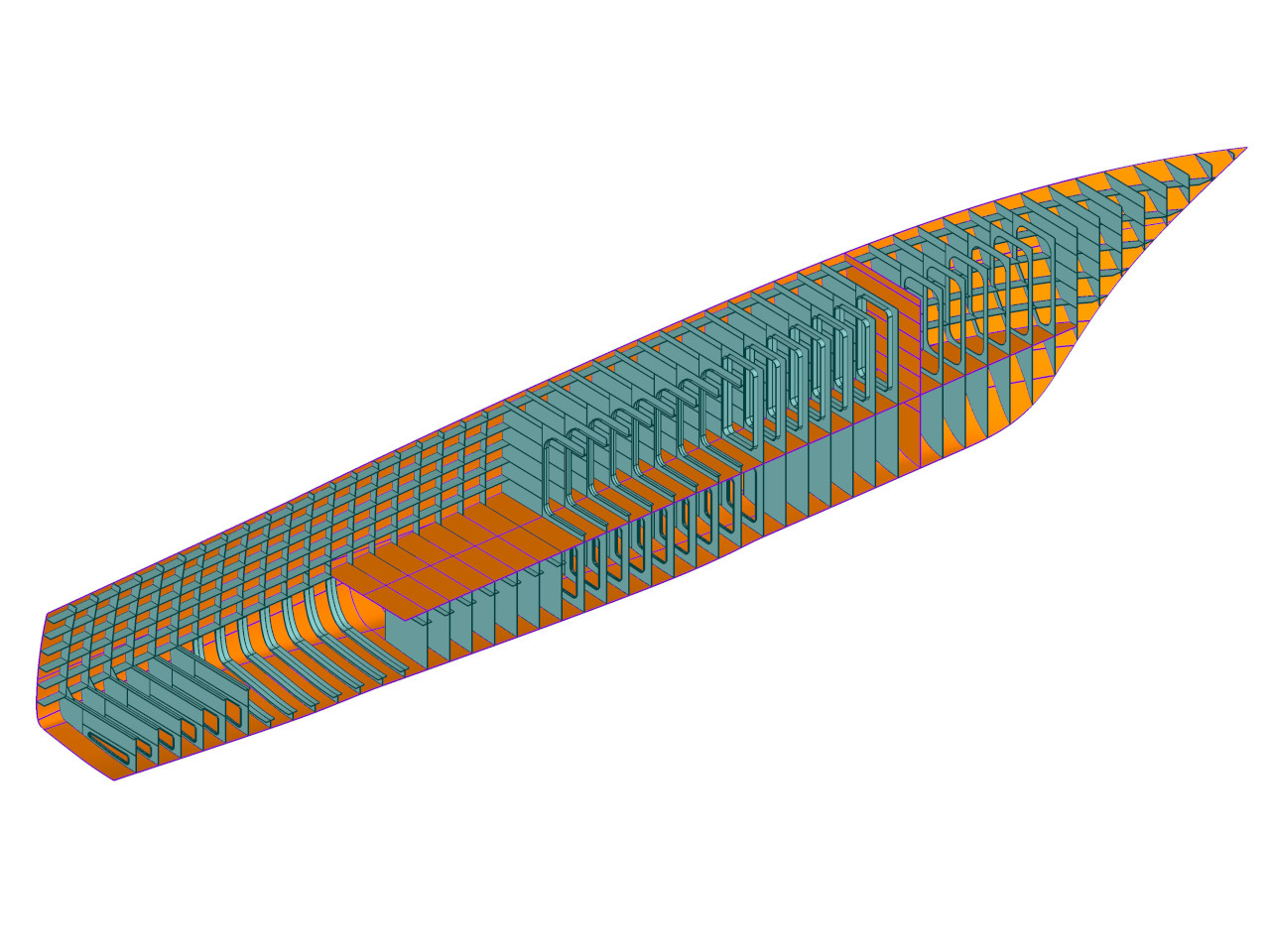 Benefiting from finite element analysis software enablers
