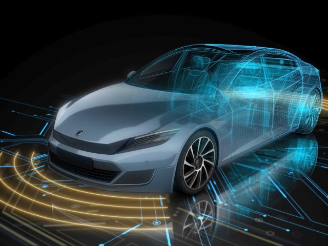 Developing reliable PCB Systems for Autonomous and Electric Vehicles using the Digital Twin