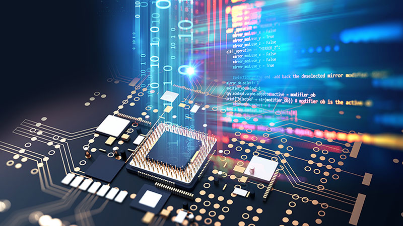 AUTOSAR-based software design for multicore devices and best practices to improve ECU performance.