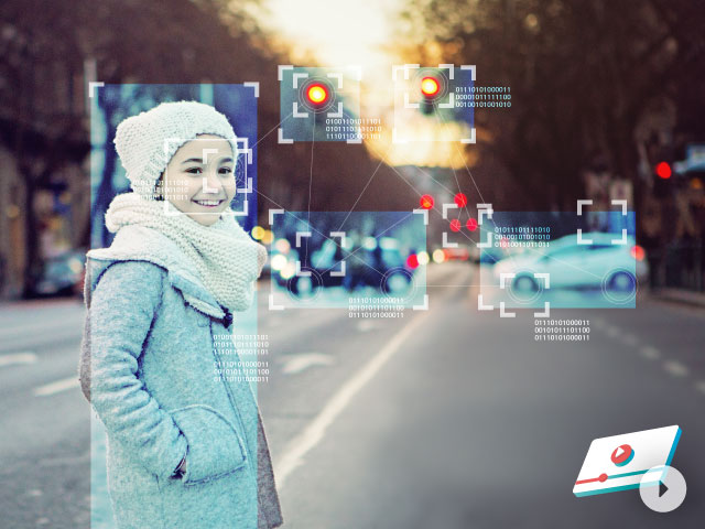 A child crossing the street trusts that your self-driving vehicles are safe and reliable. Create the trust your customers need and develop the self-driving vehicles the world is waiting for with Siemens Autonomous Vehicle Development