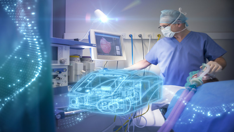 Harness complexity to achieve design excellence in medical device