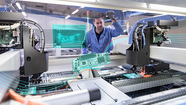 Siemens Opcenter