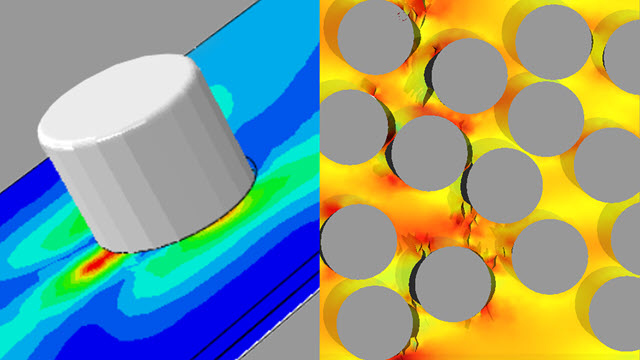 Multiscale Material Modeling