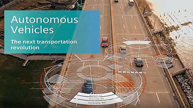 Autonomous Vehicles: The Roadways & Infrastructure to Support Driverless Cars