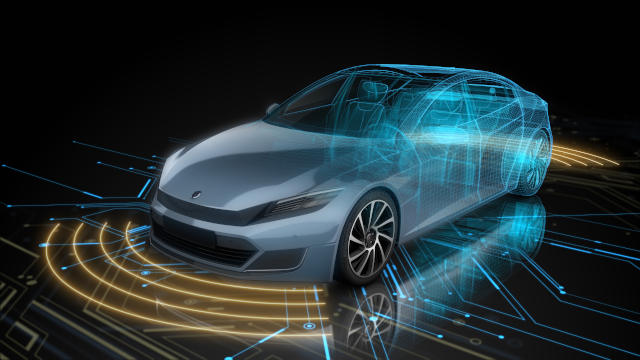 The impact of vehicle electrification on electrical system design