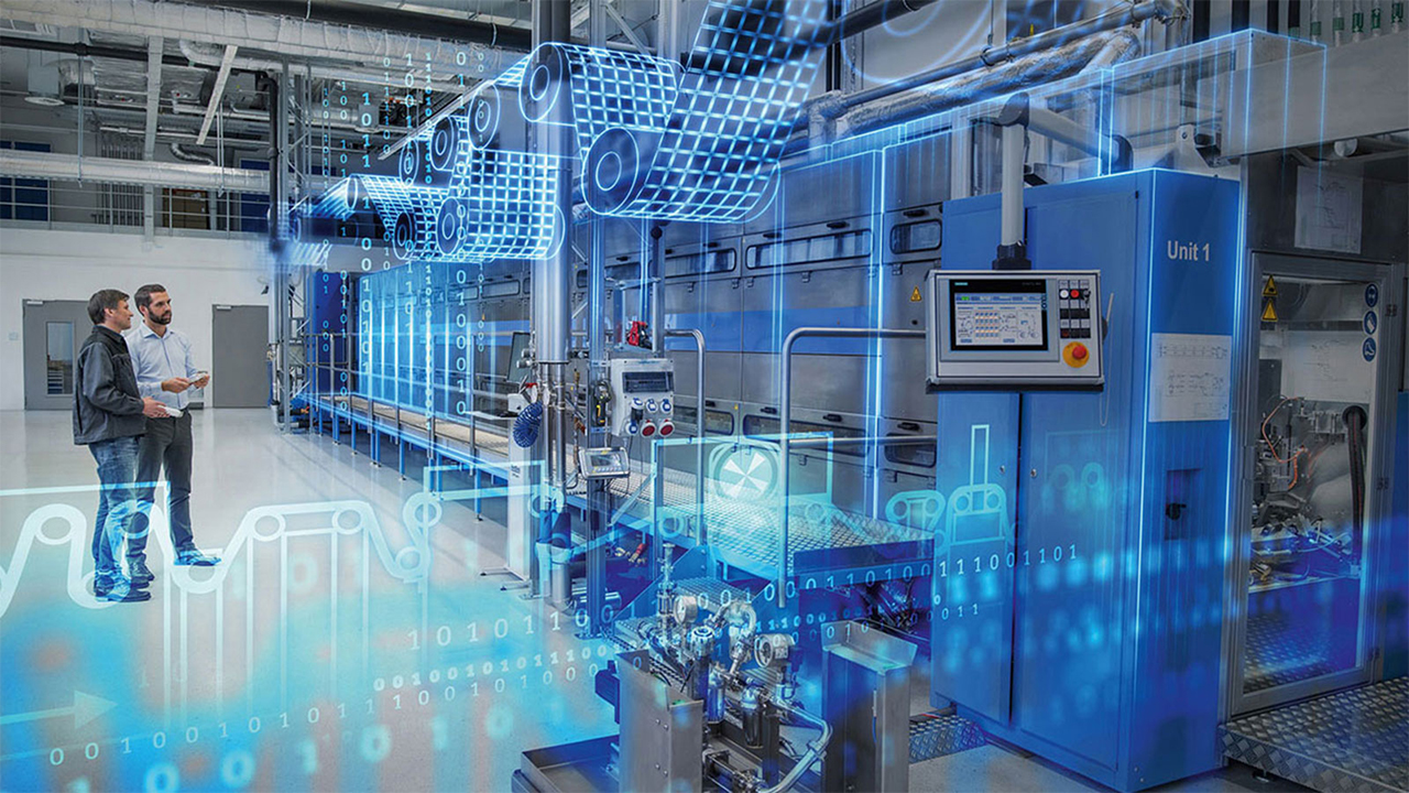 IIoT for closed-loop innovation