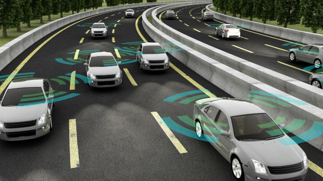 Simcenter testing and validation framework for ADAS development