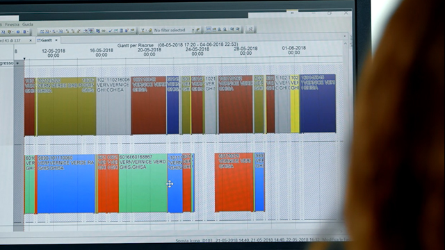Siemens Opcenter Execution Discrete