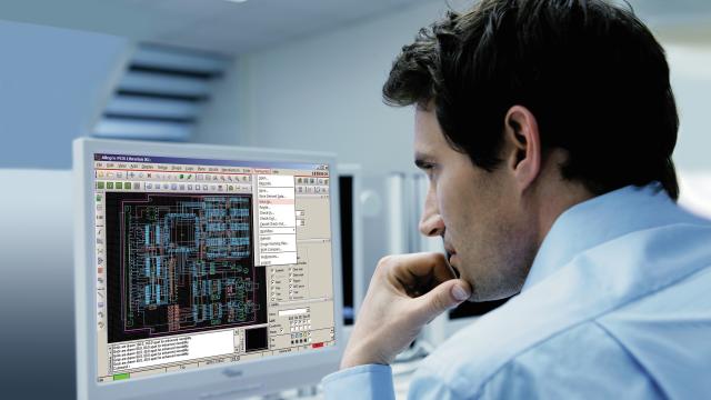 PCB Data Management