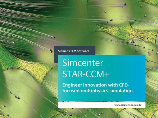 STAR-CCM+