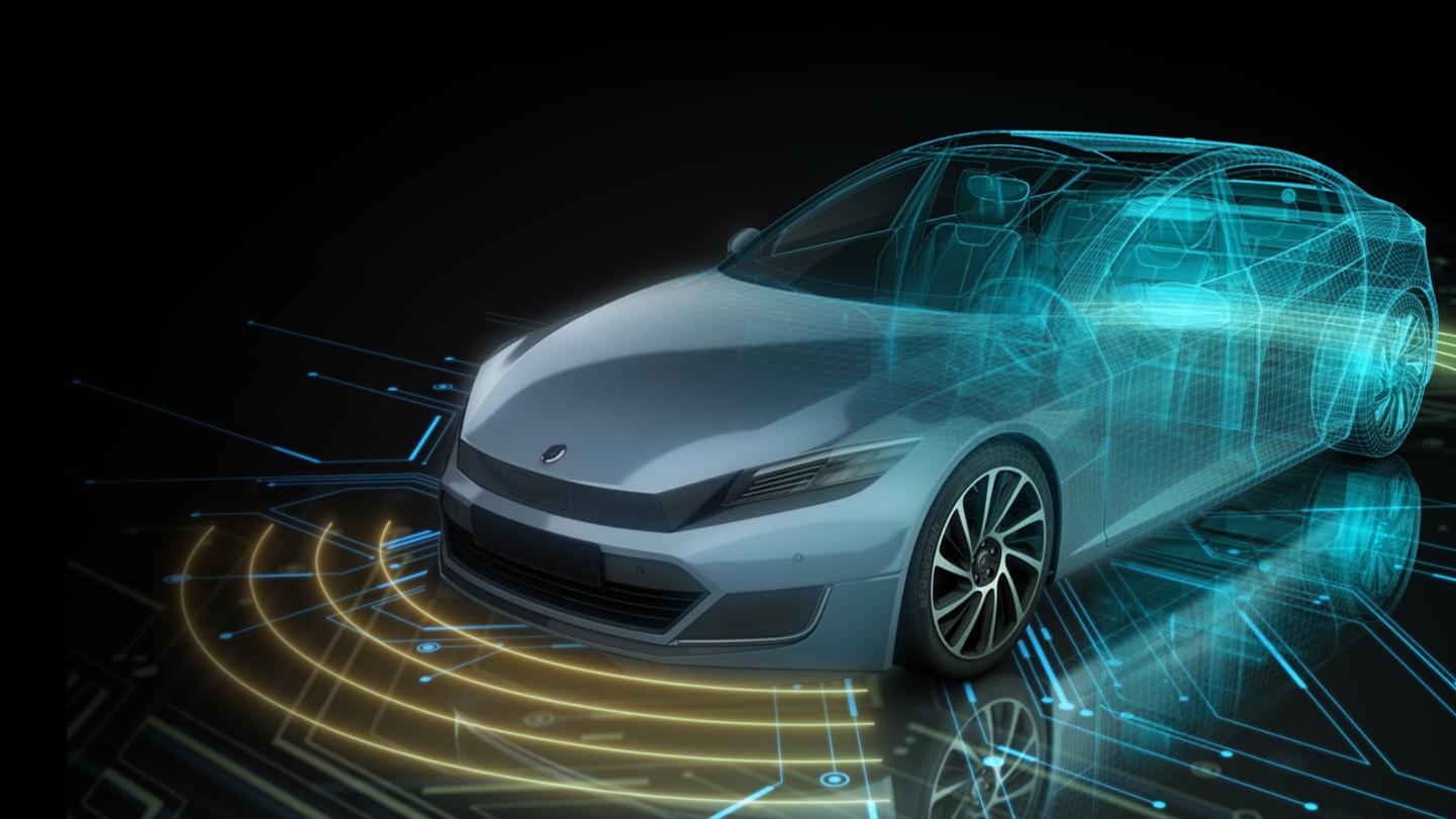 Mazda Drives Engineering Creativity Using Siemens Model Based Generative Engineering Tools