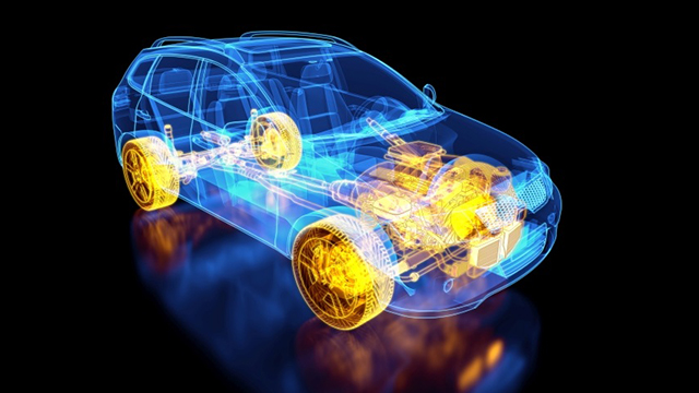 Optimizing vehicle energy management engineering strategies with simulation and testing