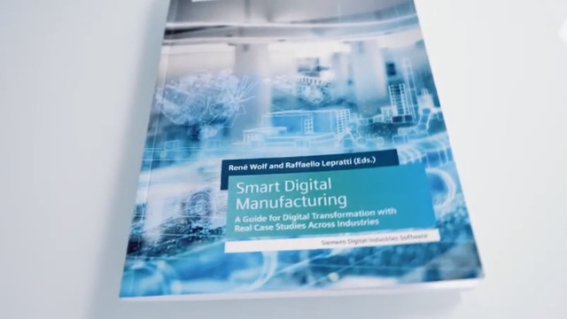 Practical Guide for Smart Digital Manufacturing