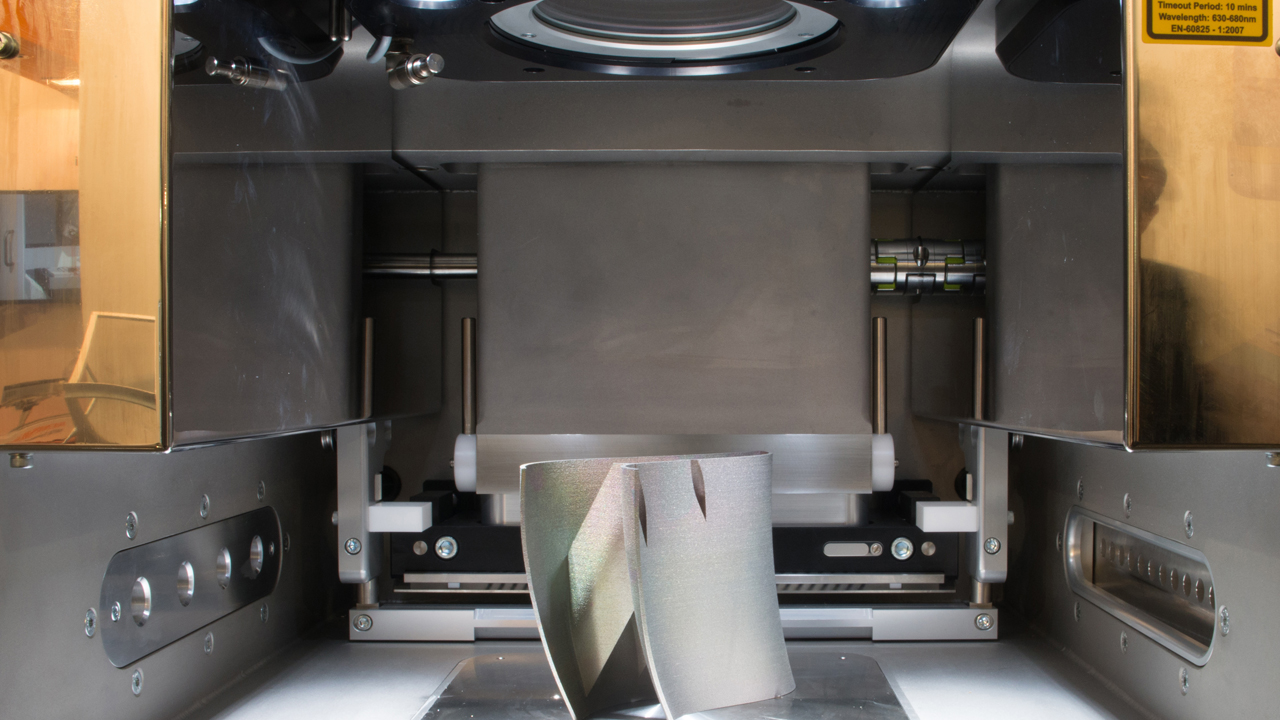 Additive Engineering & Manufacturing