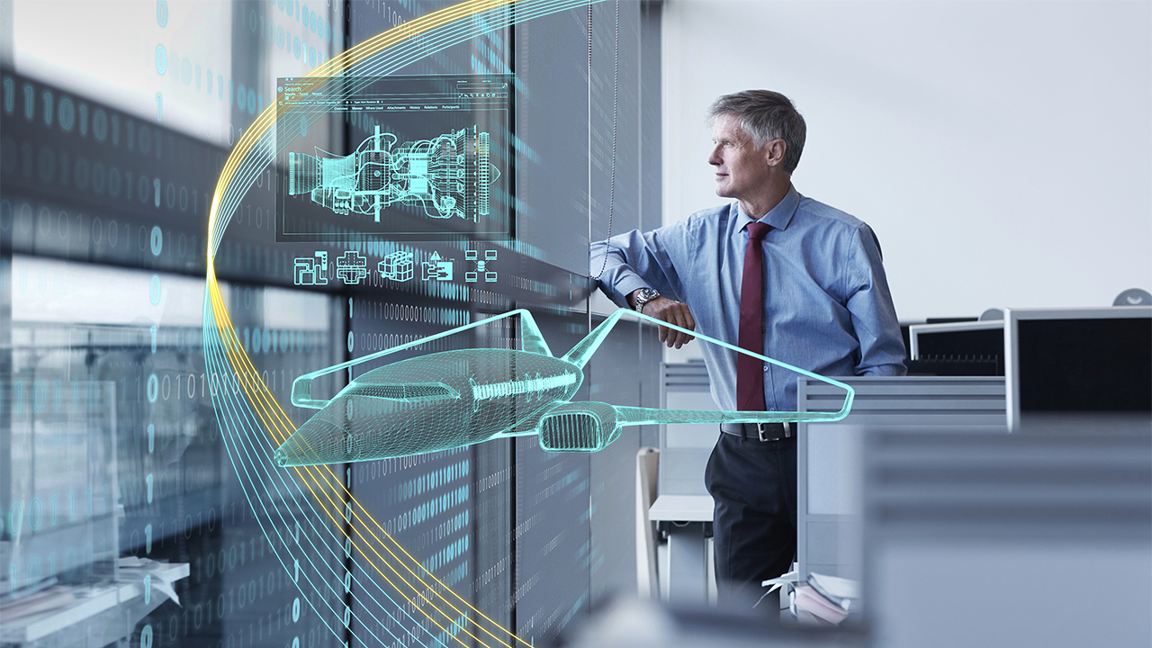 Siemens PLM in Aerospace and Defense
