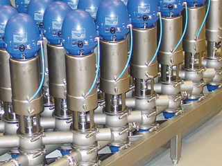 Alfa Laval speeds time-to-market through global product development