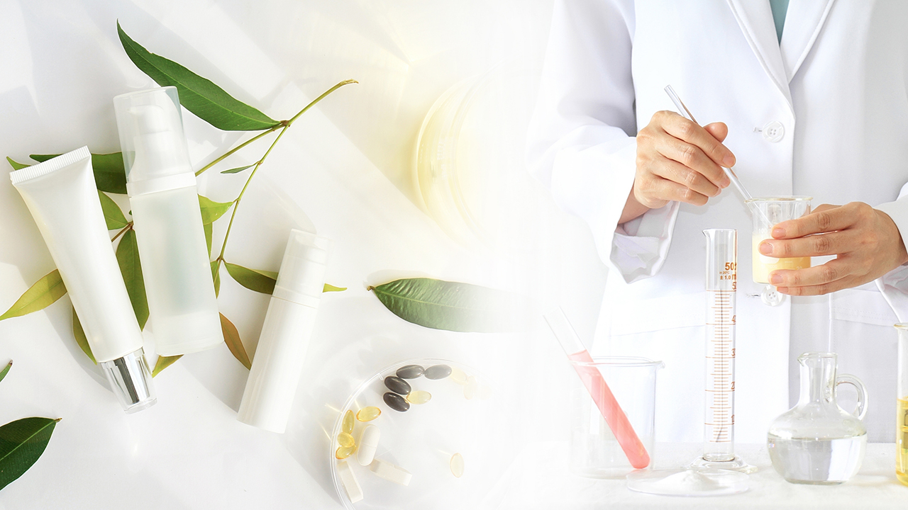 Beauty, Personal & Home Care