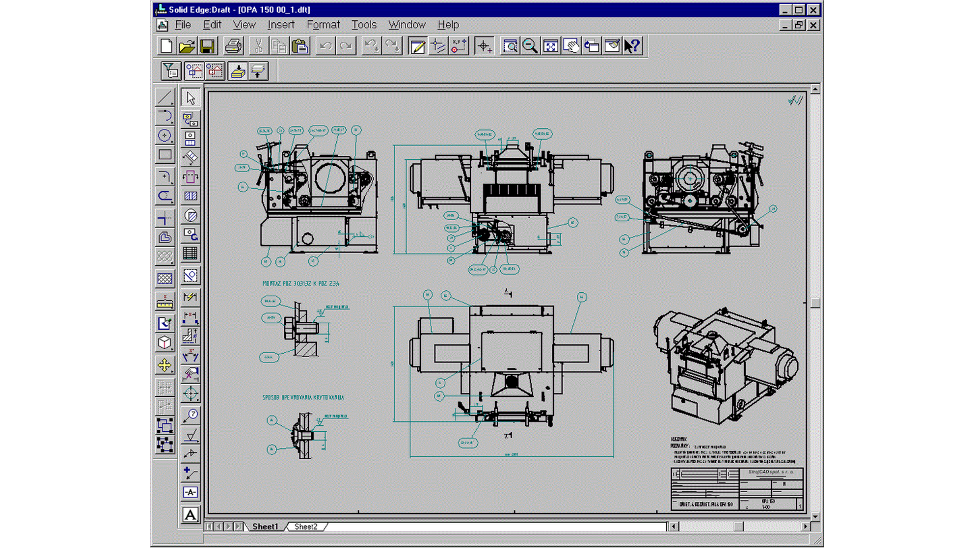 What Is Cad Software Siemens Plm