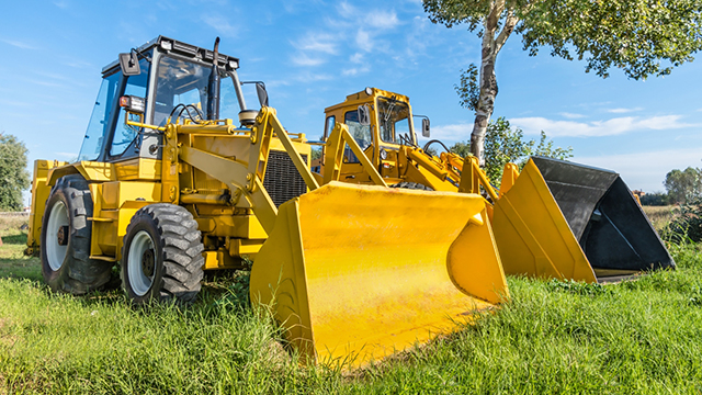 Heavy Equipment Compliance Management