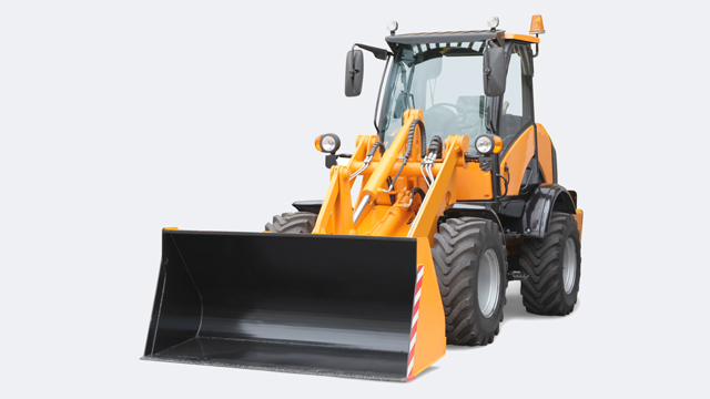 Composites Engineering & Manufacturing for Heavy Equipment