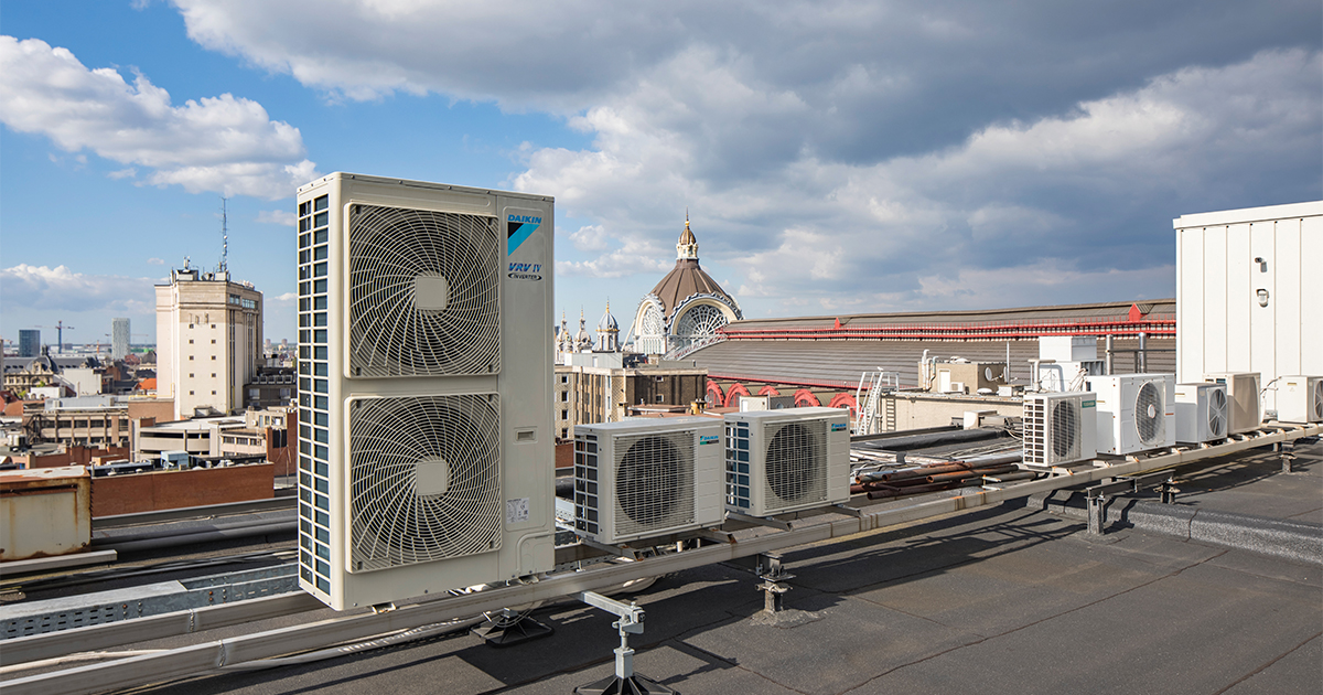 Siemens blended training solution helps Daikin accelerate