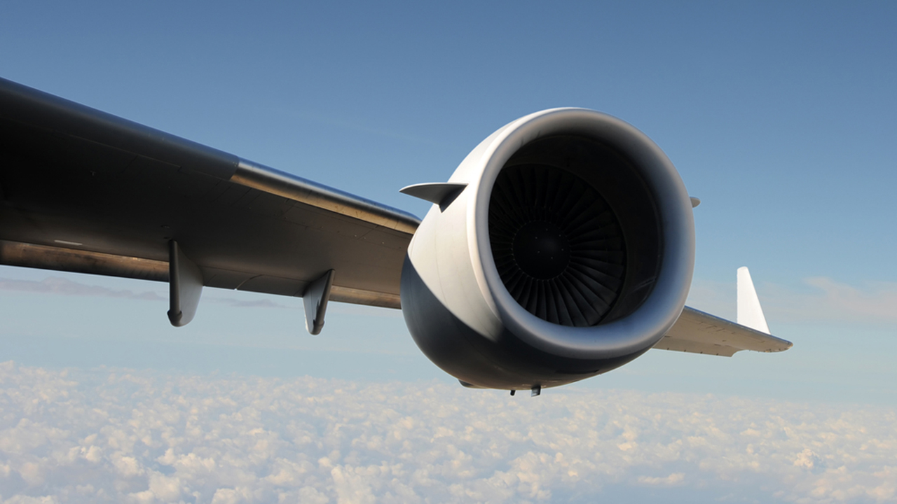 What S New In Simcenter System Simulation Solutions 16 For The Aerospace Industry