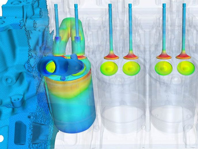 Improving Ignition with CFD