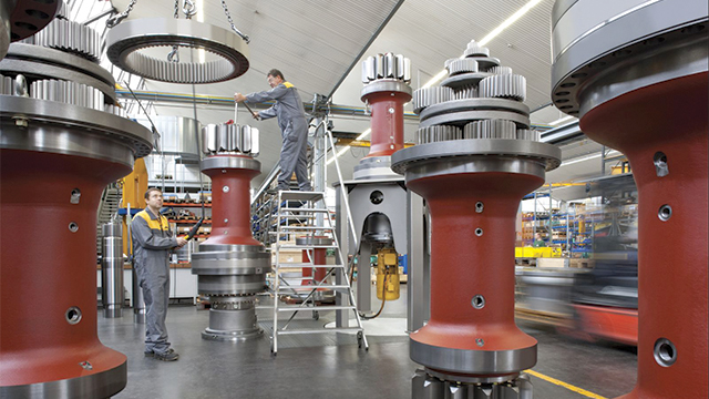Component manufacturer uses IBS QMS to achieve transparency
