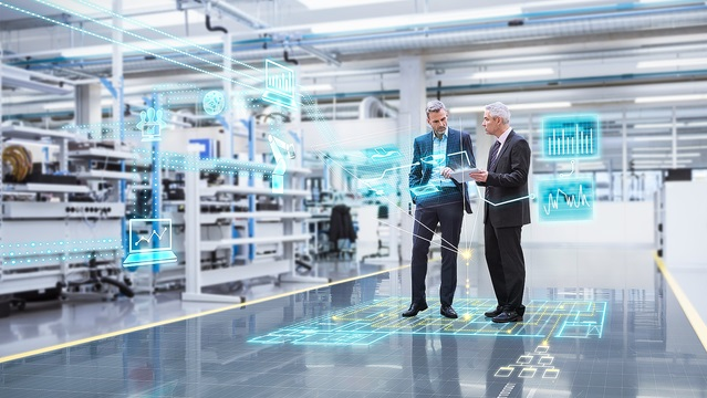 What is a Manufacturing Execution System (MES) | Siemens Software