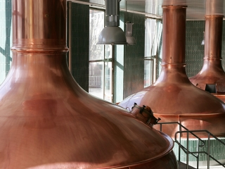 Paulaner planning a new brewery