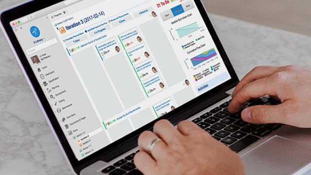 ALM | Siemens Digital Industries Software