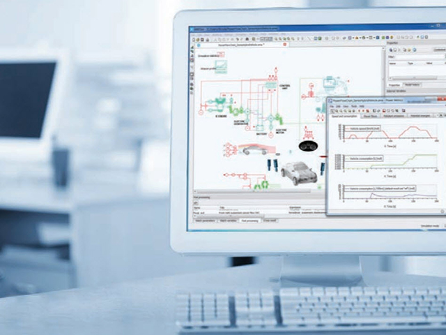 Engineering Smart Control Systems